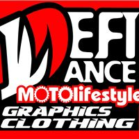 Defiance Moto Lifestyle Graphics Clothing