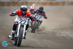 Round One Kicks off at Trois-Rivières – Flat Track Canada